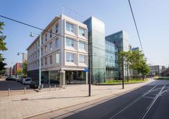 逸居酒店 - 阿姆斯特丹 - 建筑