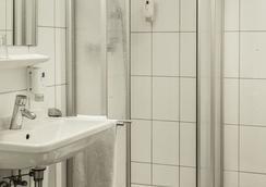 雷梅霍夫酒店 - 慕尼黑 - 浴室