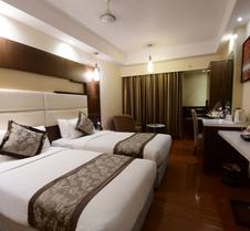 达斯帕拉酒店