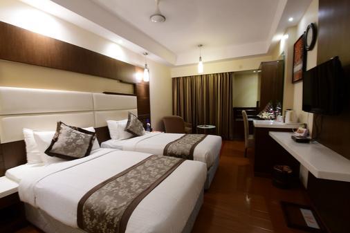 达斯帕拉酒店 - 維沙卡帕特南 - 睡房