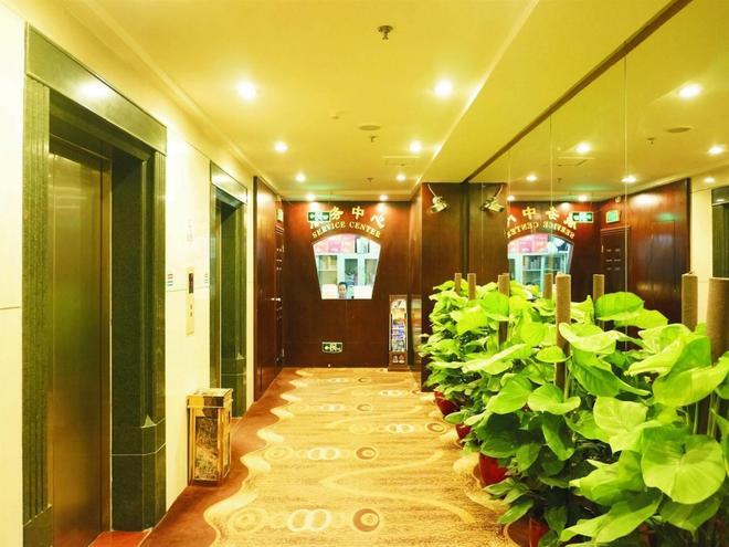 广州瑞星大酒店 - 广州 - 大厅