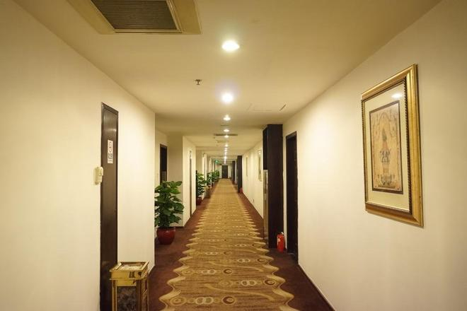 广州瑞星大酒店 - 广州 - 门厅