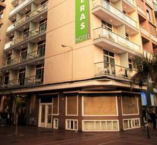 阿罗三特拉斯酒店