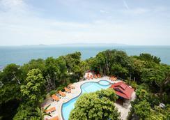 海风度假村 - 帕岸岛 - 游泳池