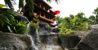 海风度假村 - 帕岸岛 - 建筑