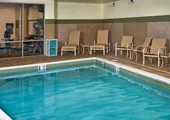 华盛顿特区/美国国会大厦万怡酒店 - 华盛顿 - 游泳池