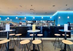 兰萨罗特岛海滩西方酒店 - 科斯塔特吉塞 - 酒吧