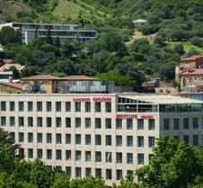 美居第比利斯老城酒店