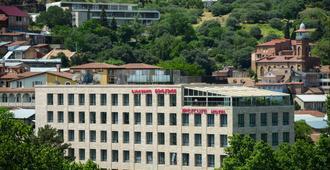 美居第比利斯老城酒店 - 第比利斯 - 建筑