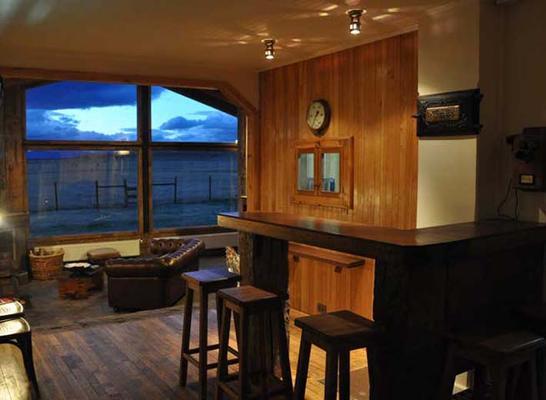 博列斯之家酒店 - 纳塔列斯港 - 酒吧
