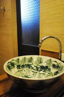 佛卡尔本地民宿 - 曼谷 - 浴室
