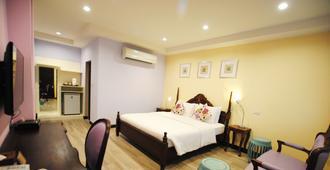 佛卡尔本地民宿 - 曼谷 - 睡房