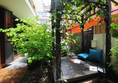 佛卡尔本地住宿加早餐酒店 - 曼谷 - 户外景观