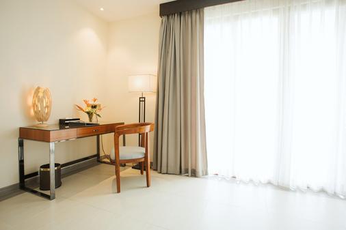 巴淡岛赛乔度假酒店及Spa - 巴淡岛 - 客房设施