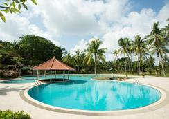 巴淡岛赛乔度假酒店及Spa - 巴淡岛 - 游泳池