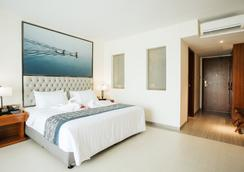 Sijori Resort & Spa - 巴淡岛 - 睡房