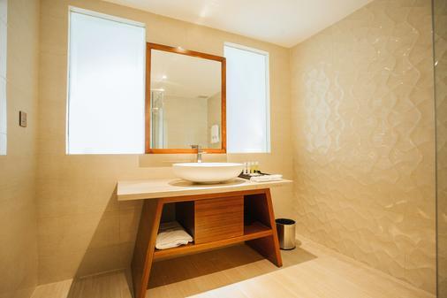 巴淡岛赛乔度假酒店及Spa - 巴淡岛 - 浴室