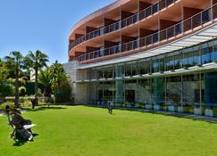 佩斯塔纳维拉太阳高尔夫度假酒店 - 维拉摩拉 - 建筑