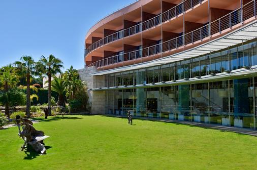 佩斯塔纳维拉阳光高尔夫度假酒店 - 维拉摩拉 - 建筑