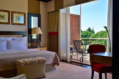 佩斯塔纳维拉阳光高尔夫度假酒店 - 维拉摩拉 - 阳台