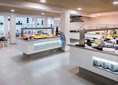 Ght萨利拉酒店 - 滨海托萨 - 餐馆