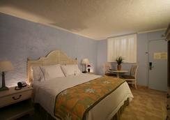 基韦斯特万豪费尔菲尔德度假酒店 - 基韦斯特 - 睡房