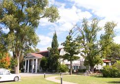 河湾葡萄园酒店 - 滨湖尼亚加拉 - 户外景观