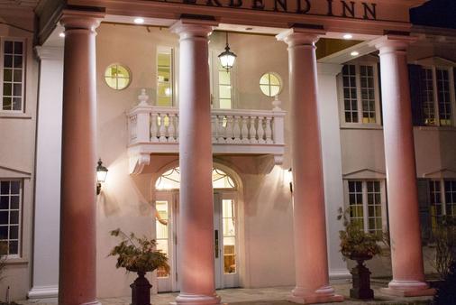 河湾葡萄园酒店 - 滨湖尼亚加拉 - 建筑
