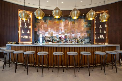 那堤路斯阿罗酒店 - 迈阿密海滩 - 酒吧