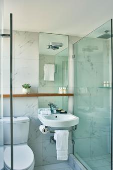 那堤路斯阿罗酒店 - 迈阿密海滩 - 浴室