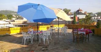 区域旅馆 - 瓦哈卡 - 户外景观