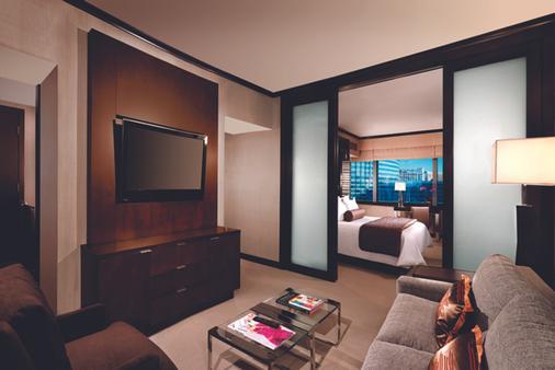 维达拉喷气奢华酒店 - 拉斯维加斯 - 睡房