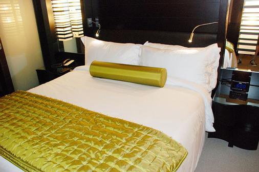 拉斯维加斯维达拉喷气奢华酒店 - 拉斯维加斯 - 睡房