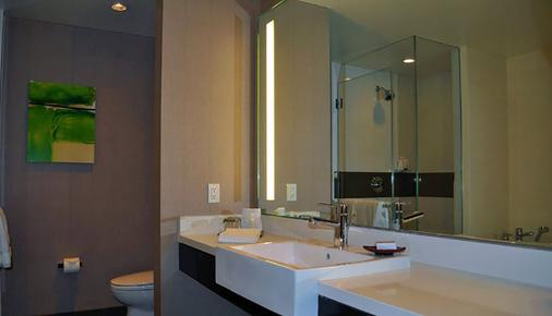 维达拉豪华喷气式公寓酒店 - 拉斯维加斯 - 浴室
