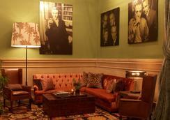 纽约苏豪大酒店 - 纽约 - 休息厅