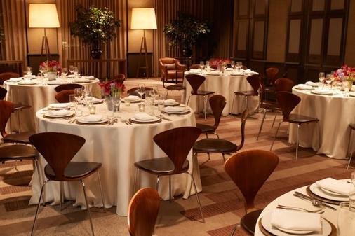 纽约苏豪大酒店 - 纽约 - 宴会厅