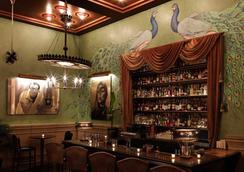 纽约苏豪大酒店 - 纽约 - 酒吧
