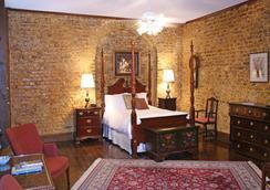 27州街住宿加早餐酒店 - 查尔斯顿 - 睡房