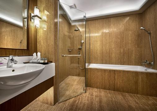 圣吉尔斯温布利槟城精品酒店 - 乔治敦 - 浴室