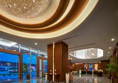 圣吉尔斯温布利槟城精品酒店 - 乔治敦 - 大厅