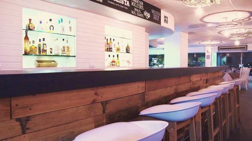 方坦雷福玛酒店 - 墨西哥城 - 酒吧
