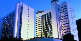 新加坡乌节大酒店 - 新加坡 - 建筑