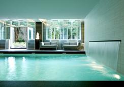 阿姆斯特丹华尔道夫酒店 - 阿姆斯特丹 - 游泳池