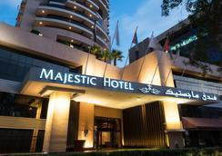 迪拜塔大华酒店 - 迪拜 - 建筑