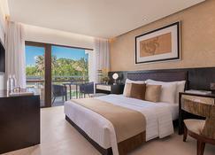 长滩岛区酒店 - 长滩岛 - 睡房