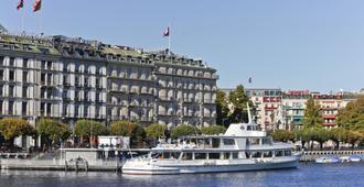 日内瓦和平酒店 - 日内瓦