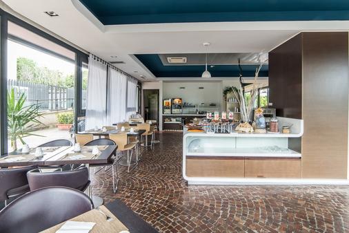 米兰圣希罗埃狄尔酒店 - 米兰 - 餐馆