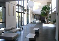 米兰圣西罗 Idea 酒店 - 米兰 - 大厅