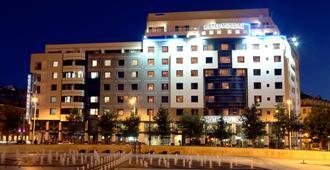 梦迪尔酒店 - 里斯本 - 建筑