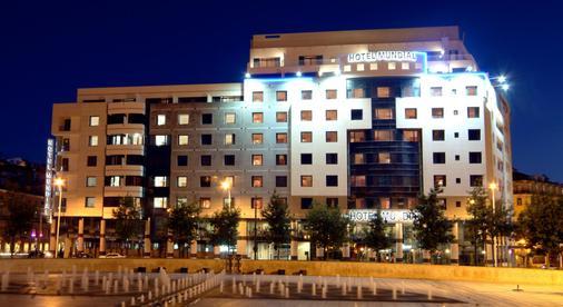 世界酒店 - 里斯本 - 建筑